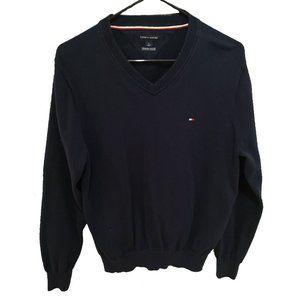 men Tommy Hilfiger Premium Cotton Knit Sweater M
